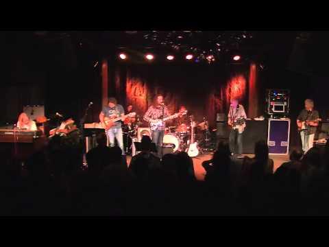 Phil Lesh & Friends - 6/6/15 Terrapin Crossroads