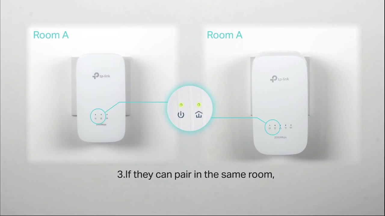 How to Troubleshoot a TP Link Powerline Product