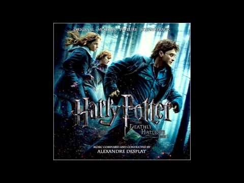 34 - Harry Potter and the Deathly Hallows: Part 1 Trailer Music - Deathly Hallows: Part 1 Soundtrack