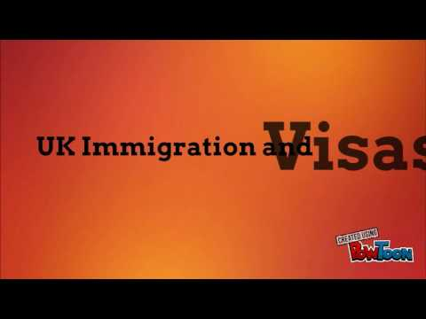 UK Immigration Solicitors in London