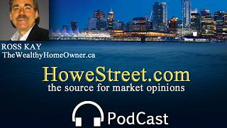 Toronto Real Estate Records a 10% Price Drop Courtesy of Higher Interest Rates. Ross Kay
