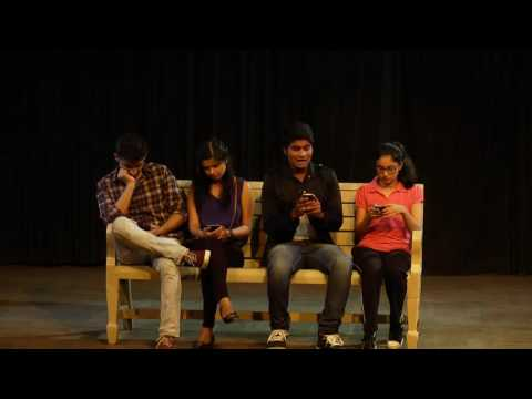 "Galaxy Theatre & Acting Academy Production's Hindi Romantic Comedy Play ""Sorry ...It's ok!"""