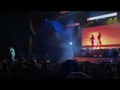 Luke Bryan - Sunrise, Sunburn, Sunset Live In Dallas