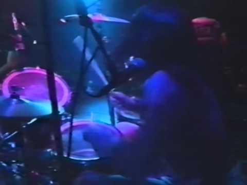 Blew - Nirvana Live Paradiso 1991 (Audio Remaster)
