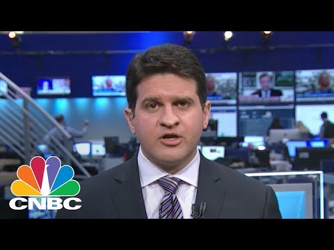 Trader: The Market Is 'Very Overbought, Very Complacent' | Trading Nation | CNBC