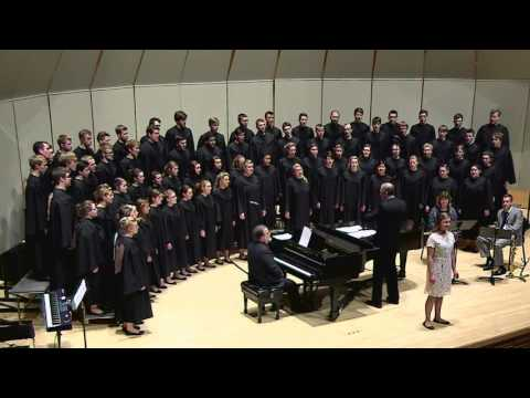 Concordia Choir: Light of Clear Blue Morning