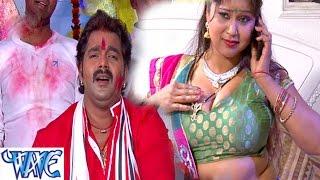 Choliya Me होता गुदगुदी राजा  - Pawan Singh - Bhojpuri Hot Holi Songs HD