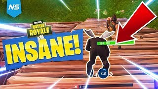YOUNG KID DISSES FAZE & PAUL BROTHERS ON FORTNITE