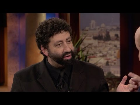 Jonathan Cahn: The Mystery of the Shemitah (Part 1) (December 1, 2014)