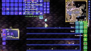 Terraria 1.2 Guide: Beam Sword