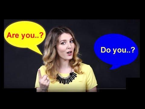 Уникальные видео-уроки английского языка на
