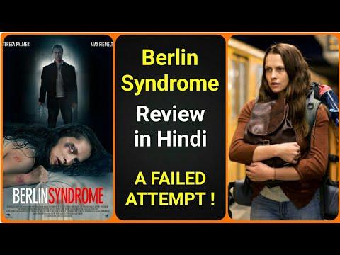 Berlin Syndrome Movie Review by Pratik | Teresa Palmer