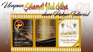 Ucapan Selamat Idul Adha 1442H 2021M dari Pakar Tutorial