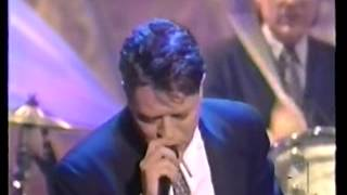 Robert Palmer - Simply Irresistible (Live in NYC - 1997)