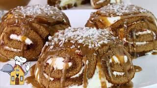 БЕЗ ДУХОВКИ и без выпечки! Бесподобный торт на скорую руку!