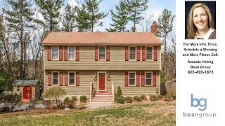 6 Brek Drive, Merrimack, NH Presented by Amanda Helmig. thumbnail