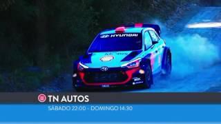 Promo TN Autos | Programa 141
