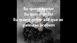 Emeli Sande - Read All About It Legendado