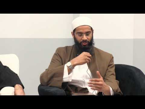 Psychology of Extremism: Sh. Bilal Ali Ansari thumbnail