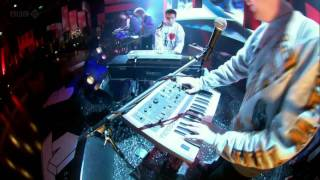 Hot Chip Over And Over - Later with Jools Holland Live HD