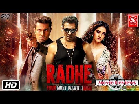 Download Radhe Full Movie New Releases | Salman Khan, Disha Patani, Randeep, Radhe Full Movie Facts & Review