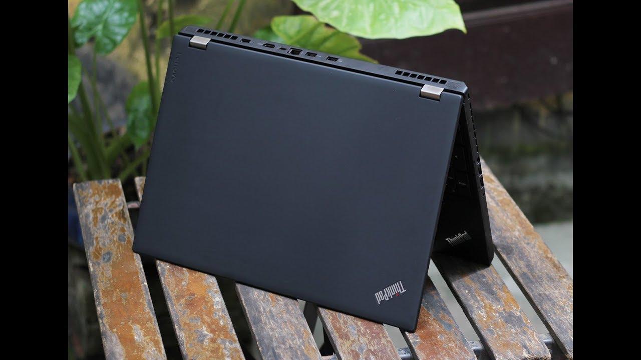 Bình Chọn Chiếc Laptop Làm Đồ Hoạ Tốt Nhất Năm 2018 Đáng Mua Nhất 2019 Thinkpad P50