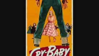 Cry-Baby Demo - 18. I Did Something Wrong ... Once