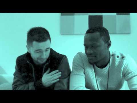 { Karaoke }  Seg-z and Nitti Chilling.