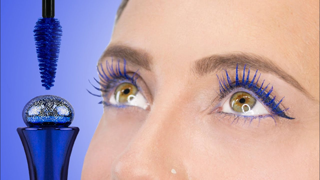 NEW! Get Huge Lashes Instantly with Mirenesse Indigo Supreme ...