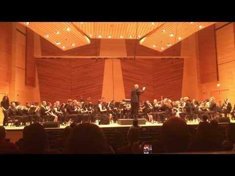 2016 CMEA District 8: Hymn to the Saints by Peter I. Tchaikovsky, transc. Kenneth Singleton