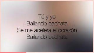 BAILANDO BACHATA - LIROW (New Letra-Bachata💥)