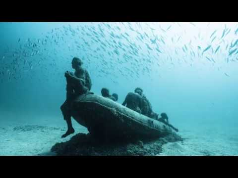 #WhyWeDoIt - Jason deCaires Taylor