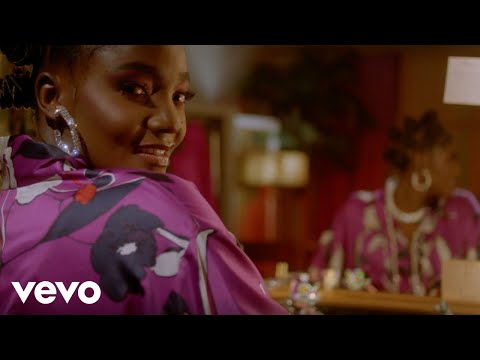 SIMI - No Longer Beneficial (Official Music Video)