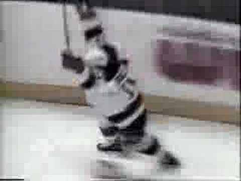 Steve Sullivan goal