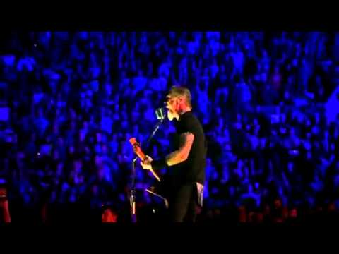 Metallica - one Live - Quebec Magnetic [HD]