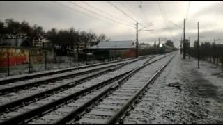 UT-440 Tren Central MetroTren Sobre La Nieve 2, Rancagua