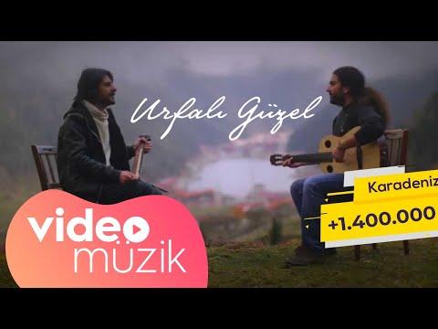 Özgür Babacan & İrfan Seyhan - Urfalı Güzel (Resmi Video Klip)