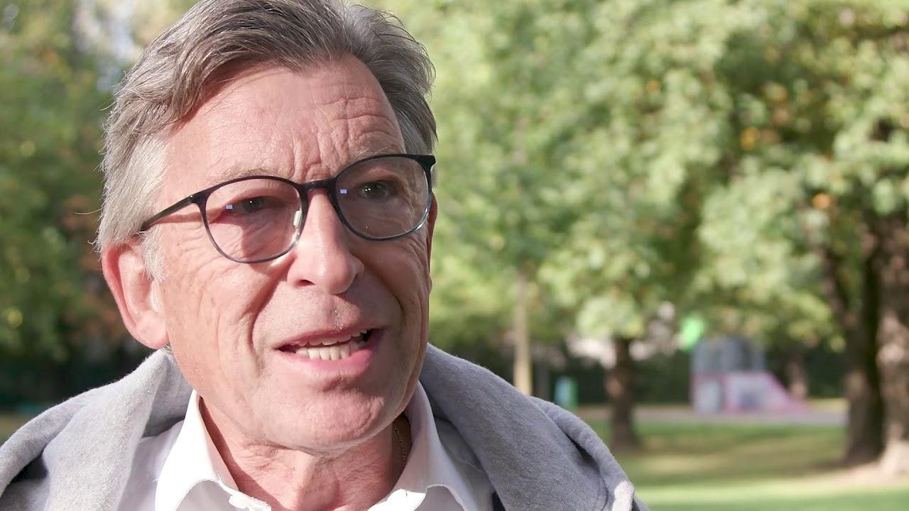 Axel Nauert erklärt PLANET PROOFED