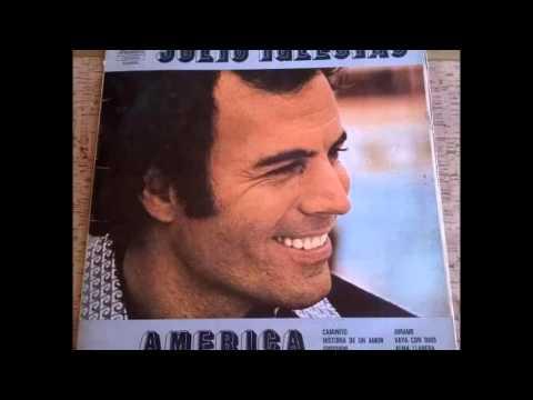 JULIO IGLESIAS - OBSESIÓN (1976)