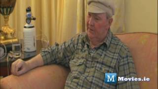Liam Clancy Final Interview - The Yellow Bittern - Clancy Brothers - Tommy Makem documentary