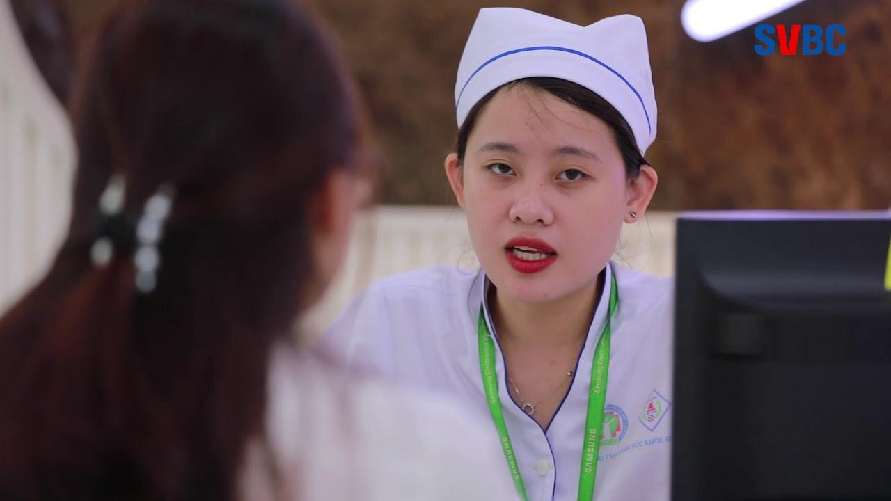 [SVBC News] Khánh thành trung tâm khám sức khỏe SEVT