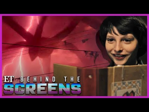 Download Youtube: 'Stranger Things' Season 2: The 'Dungeons & Dragons' Thessalhydra Theory | Behind The Screens