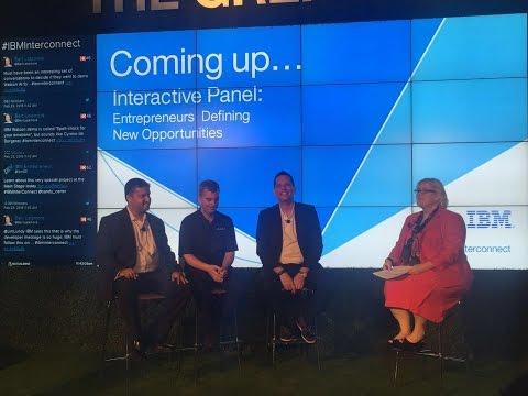IBM Panel Discussion on Innovation