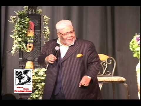 Live Bishop Rance Allen Miracle Worker