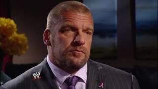 [YTP] TRIPLE H DISCREDITS MICHAEL COLE {WWE}