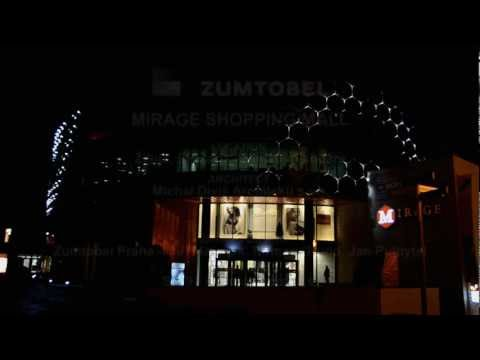 Light for presentation and retail Zumtobel