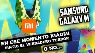 ¿El fin de Xiaomi? Llegan los Samsung Calidad-Precio | Samsung Galaxy M | Lo ultimo de Samsung 2019