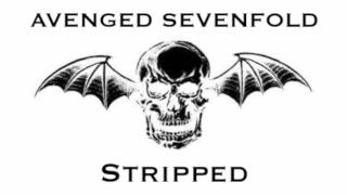 Avenged Sevenfold Afterlife Stripped Mix.mp3