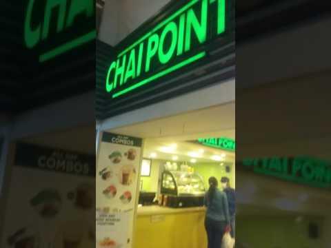 Huda City Centre, Food Court
