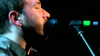 "Alexisonfire - ""Side Walk When She Walks"" Live"